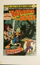 Howard The Duck, 1st Issue Special, Jan 1976, NM