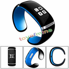 Bracelet Bluetooth poignet montre Smart Watch Phone HTC LG Android IOS iPhone
