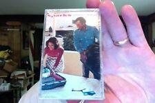 Sparks- Interior Design- new/sealed cassette tape