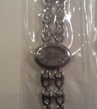 BIJOUX TERNER LADIES METAL WATCH; BRAND NEW WITH TAGS