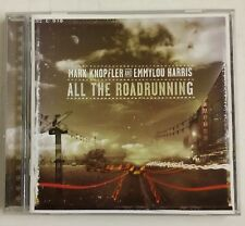 Mark Knopfler And Emmylou Harris All The Roadrunning CD Europa 2006