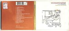 Cd JOHN LENNON Wonsaponatime OTTIMO Capito 1998 Siae bianco Selections Anthology