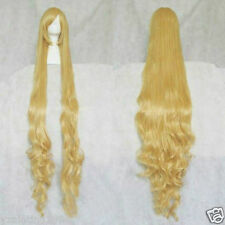 Rapunzel Custom Styled Wig Mixed blonde wig Style wig 150cm