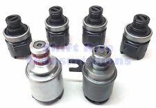 FORD 97-UP EPC TCC SOLENOID SET SHIFT COAST OEM 5R44E 5R55E TRANSMISSION