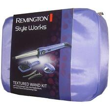 Remington CI56W0 Curling Haar stying Tong Keramik variable Temperatur - Purple
