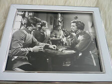 Original framed lobby card Nigel Havers Edward VII ATV TV Framed & Photo Dvd