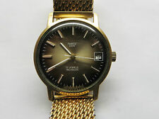 Wonderful Mens Vintage Moritz Wristwatch