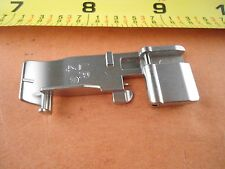 Presser foot VIKING 1000L,650ED,660CD BROTHER 640D,900D,920D,934D,9700LD,PL-1050
