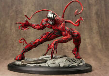 "In STOCK Kotobukiya Marvel Comics ""Maximum Carnage"" (Spider-Man) Fine Art Statue"