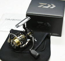 2015 NEW Daiwa EXIST 2003H Spinning Reel From Japan