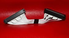 """OEM HP PART: 199606-019 68-PIN Short 4"""" SCSI Cable for ProLiant DL380 Series"""