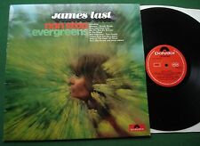 James Last Non Stop Evergreens inc Tea For Two La Bamba Ain't She Sweet + LP