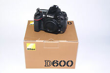 Nikon D600 24MP FX Camera converted to Full Spectrum or infrared per your choice