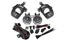 NEW 2010-11 Toyota Prius LED Fog Lights - Auer Automotive