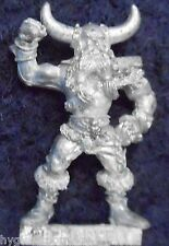 1994 Norse Bloodbowl 3rd Edition Lineman 2 Citadel Norsca Rampager Nordic Viking