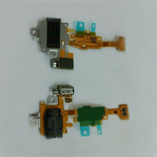 Headphone Sound Audio Jack+ Vibrator Motor Flex Cable For Nokia Lumia 630