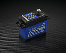 POWER HD LW-20MG Waterproof Digital Servo 20kg for Cars Airplanes Robot Futaba