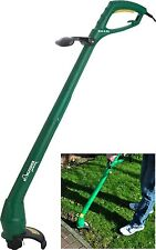 HEAVY DUTY 250W ELECTRIC GARDEN GRASS WEED STRIMMER TRIMMER EDGE CUTTER 240V