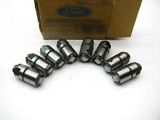 (8) NEW GENUINE OEM Ford F3CZ-6500-A Valve Lifters