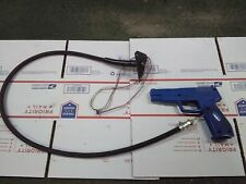 used happ arcade gun for parts #500