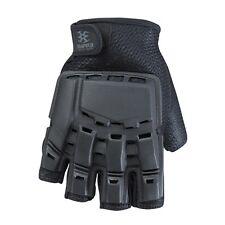Empire Battle Tested BT Hard Back Fingerless Gloves THT Large/XL - Paintball