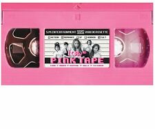 K-Pop F(X) - Vol.2 [ Pink Tape] (FX02)