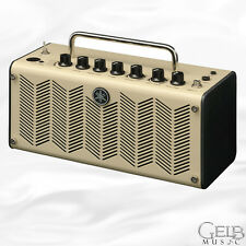 Yamaha THR5 (V.2) Portable / Battery Powered Guitar Amplifier - THR5