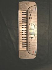 Good Condition Casio Electric Piano 100 Tones ++A Battery's Included