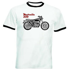 BULTACO METRALLA 250 GT INSPIRED - NEW COTTON TSHIRT - ALL SIZES IN STOCK