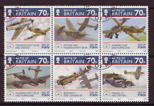 ISLE OF MAN 2010 70th ANNIVERSARY OF BATTLE OF BRITAIN FINE USED