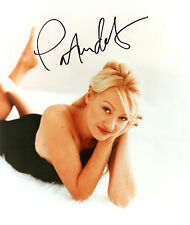 Authentic Portia de Rossi Autographed Photo