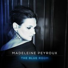 MADELEINE PEYROUX The Blue Room CD BRAND NEW