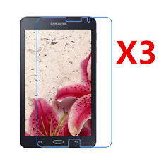 "3Pcs Ultra Clear Screen Protector Film For Samsung Galaxy Tab A 7.0"" T285 T280"