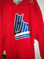 QMJHL GAME WORN PRACTICE  HOCKEY JERSEY