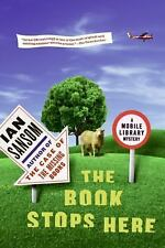 The Book Stops Here: A Mobile Library Mystery by Ian Sansom (Book)