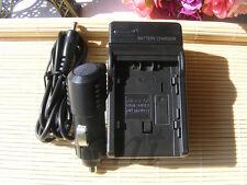 Charger for Hitachi DZ-BX35E DZ-HS303A DZ-GX3300E DZ-BX37E DZ-MV4000E