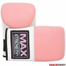 Bag Mitts Pro Gloves Boxing MMA UFC Muay Thai Training Grappling Heavy Punch