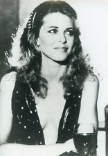 LINDSAY WAGNER   VINTAGE PHOTO