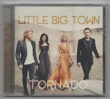 Little Big Town Tornado 2012 CD Pontoon, Sober, Tornado