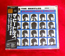 BEATLES A HARD DAY'S NIGHT JAPAN CD OUT OF PRINT RARE CP32-5323