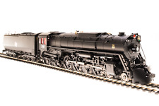 Broadway Limited 2594 HO Scale, Milwaukee S-3 4-8-4, #260, Paragon3 Sound/DC/DCC