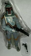 "Star Wars BOBA FETT 3.75"" Action Figure Evolutions Mandalorian The Fett Legacy"