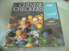 Chinese Checkers Game Parker Brothers 1994 # 44717 Sealed