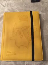 Pokémon card Collection/lot With Leather Binder and Pokemon sleeves(Message me)