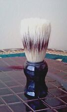 BRAND NEW Men's Boar Bristle Hair Shaving Brush in Box
