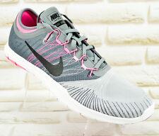 Nike Dual Fusion Tr 4 Print Mujer Entrenamiento Cruzado Correr Zapatos S 3.5 UK 36.5 EU