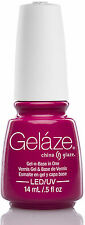 Gelaze by China Glaze Gel Color Polish Make An Entrance - 0.5 fl oz - 81640