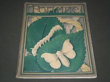 1935 MARCH FORTUNE MAGAZINE - GREAT COVER & ADS - F 61