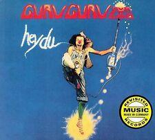 Heydu [Bonus Track] by Guru Guru (CD, May-2006, Revisited (Germany))