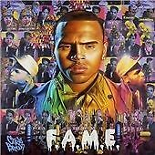 Chris Brown - F.A.M.E. (2011) CD